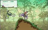 Çamurlu Motosiklet