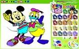 Disney Boyama