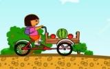 Dora Meyve Arabası