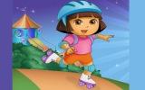 Dora Paten Kayıyor