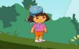 Dora ve Bebek Dinozor