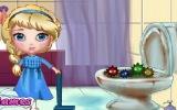 Elsa Tuvalet Temizliği