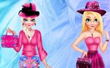 Elsa Ve Kankası Festival Hazırlığı