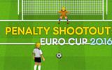 Euro 2016 Penaltı
