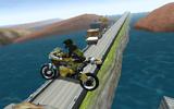 Extreme Motosiklet Yarışı