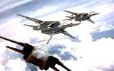 F16 Demir Kartallar