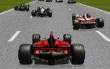 Formula Yarışçısı 3D