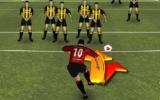 Futbol Barajı