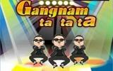 Gangnam Sahnesi
