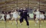 Gangnam Style Yapboz