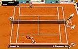 Grandslam Tenis