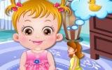 Hazel Bebek Eğlence Zamanı