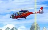 Helikopter Alanı
