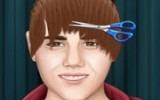 Justin Bieber Saç Kes