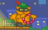 Kedi Robin