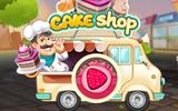 Kek Dükkanı İşlet