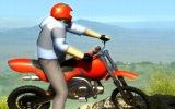 Kır Motoru