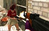 Kızlar Silah Savaşı