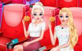 Kızların Sinema Modası