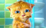 Konuşan Kedi 2
