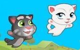 Konuşan Kedi Flappy