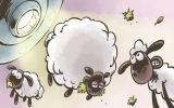 Koyunların Sorunu 2 Uzay