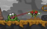 Kurbağa ile Sinek Yakala