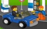 Lego Benzin İstasyonu