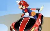 Mario Araba Yarışı