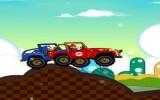 Mario ve Sonic Yarışıyor