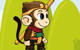 Maymuna Yol Yapma
