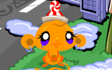 Maymunu Mutlu Et 38