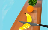 Meyve Sebze Doğrama