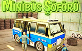 Minibüs Şöförü