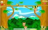 Paraşütlü Maymunlar