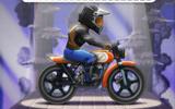 Motor Atlama
