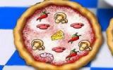 Mükemmel Pizza