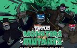 Ninja Kaplumbağalar Zombilere Karşı