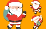 Noel Baba Zıplama