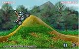 Dağda Motosiklet