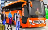 Otobüs Şöförü 3