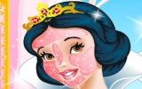 Pamuk Prenses Makyaj