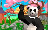 Panda Simülatörü 3D
