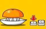Portakal Sıkmaca