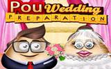 Pou Düğün Hazırlıkları