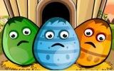 Renkli Yumurtalar