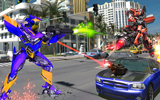 Robot Araba Transformers