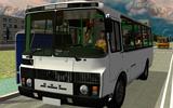 Rus Otobüsü Sür