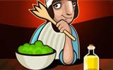 Salata Yapma