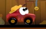 Şapkalı Araba